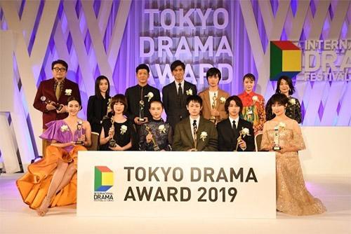 国際ドラマフェスティバル